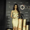 Malaika Arora Khan poses during the launch of Sunsilk 'Keratinology' products in Mumbai