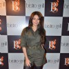 Shama Sikander grace Captain Vinod Nair and Tulip Joshi Army Day bash