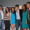 Ali Zafar, Aditi Rao, Goldie Behl at London Paris New York film fist look at Cinemax