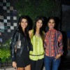Celebs at launch of LIV One Boutique Nightclub in Mumbai