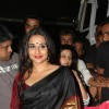 Vidya Balan grace 18th Annual Colors Screen Awards at MMRDA Grounds in Mumbai