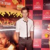 Hrithik Roshan ties up with MCDonalds at Bandra in Mumbai