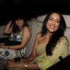 Sameera Reddy at Parmeshwar Godrej's party for Hollywood talk show host Oprah Winfrey in Mumbai