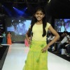 Kids walk for Sonali Mansingka at India Kids Fashion Week day 1 in Mumbai