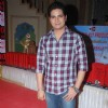Karan Mehra on the sets of 'Ye Rishta Kya Kehlata Hai' on completion of 800 episodes & 3 Years