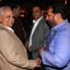 Ramesh Sippy and Rt Chawla grace Deepshikha Nagpal and Kaishav Arora sangeet ceremony in Mumbai