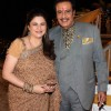 Deepak Parashar & Kunickaa grace Deepshikha Nagpal and Kaishav Arora wedding reception in Mumbai