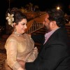 Payal Malhotra and Rt Chawla grace Deepshikha Nagpal and Kaishav Arora wedding reception in Mumbai