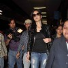 Katrina Kaif snapped at Mumbai International Airport