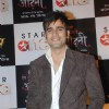 Karan Tacker at the launch party of his show Rang Badalti Odhani