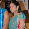 Yashashri Masurkar at the launch party of his show Rang Badalti Odhani