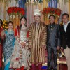 Celebrities attending the wedding reception of Deepshikha and Kaishav Arora
