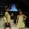Designer Payal Singhal displays her collection on Day 3 at India Kids Fashion Show at Intercontinental The Lalit.  .