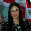 Kareena Kapoor unveiling the book of 'Women & The Weight Loss Tamasha' written by Rujuta Diwekar