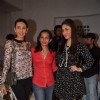 "Karisma & Kareena at the success party of Rujuta Diwekar's book ""Women and the Weight Loss Tamasha"""
