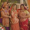 Wedding scene of Navya