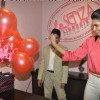 Deepika Padukone inaugurating the 12th pin-up store of La Senza in India