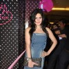 Zarine Khan attending the 12th pin-up store of La Senza in India
