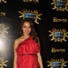 Shazahn Padamsee grace Pre Wedding Bash of Ritesh Deshmukh & Genelia Dsouza in Mumbai