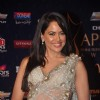 Sameera Reddy at Apsara Awards Red carpet event