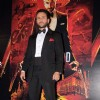 Saif Ali Khan at the 'Agent Vinod' Press Conference