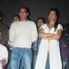 Anna Hazare meets the star cast Akshay Khanna & Mugdha of Gali Gali Chor Hain