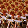 SSB contingent at the Republic Day Parade-2012, in New Delhi