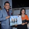 Boman Irani and Farah Khan at ZYNG Calendar-2012 launch at Olive