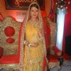 Kratika Sengar at ZEE TV Punar Vivah serial launch at Westin Hotel