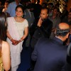 Anil Ambani & Tina Ambani at Abhinav Jhunjhunwala and Prerna Sarda's wedding reception