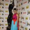 Chitrangda Singh at 57th Idea Filmfare Awards 2011