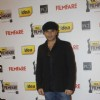Mohit Chaauhan at 57th Idea Filmfare Awards 2011