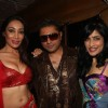 Sofia Hayat at music launch of film Diary of Butterfly at Fun Republic, Mumbai