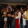 Cast & Crew at music launch of film Diary of Butterfly at Fun Republic, Mumbai