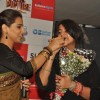 Vidya and Ekta Kapoor at The Dirty Picture DVD launch at Reliance Digital