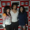 Sonu Niigam launch Priya Kumar's book at Big FM