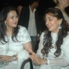 Juhi Chawla, Poonam Dhillon at launch of Rajeev Paul's book at Andheri