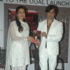 Juhi Chawla launches Rajeev Paul's book at Andheri