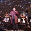 Shankar Mahadeven concert with Symphony Orchestra of India at RWITC