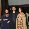 Sonali, Goldie Behl & Neelam Kothari at Ritesh & Genelia Sangeet ceremony at Hotel TajLands End