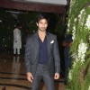Shahid Kapoor at Ritesh Deshmukh & Genelia Dsouza Sangeet ceremony at Hotel TajLands End in Mumbai