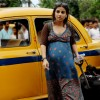 Vidya Balan in the movie Kahaani