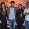 Shahid Kapoor at Le Club Musique launch at Trident