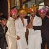 Ken Ghosh & Ashish Chaudhary grace Ritesh Deshmukh & Genelia Dsouza wedding bash