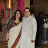 Celebs grace Ritesh Deshmukh & Genelia Dsouza wedding bash in Mumbai