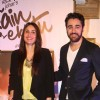 Imran Khan & Kareena Kapoor at Press meet of movie 'Ek Main Aur Ekk Tu' photography exhibition at Cinemax in Mumbai