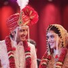 Ritesh Deshmukh & Genelia Dsouza wedding bash in Mumbai