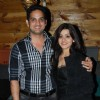 Vikas Kalantri with Priyanka Chibber at Ye Rishta Kya Kehlata Hai 800 episodes celebration Party