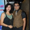 Navin Saini with wife Priyanka at Ye Rishta Kya Kehlata Hai 800 episodes celebration Party in Mumbai