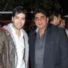 Kinshuk Mahajan and Rajan Shahi at Ye Rishta Kya Kehlata Hai 800 episodes celebration Party in Mumba